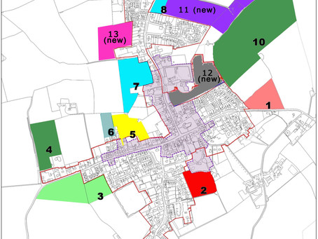 Draft Neighbourhood Plan Consultation