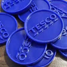 Tesco Bags of Help vote...