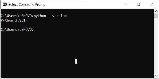 python version checking in cmd.PNG