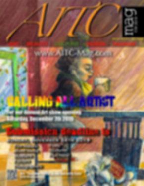 AITC CallingAllArtist 2019
