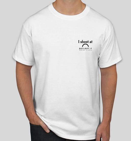 iShoot - Men's Tee Shirts