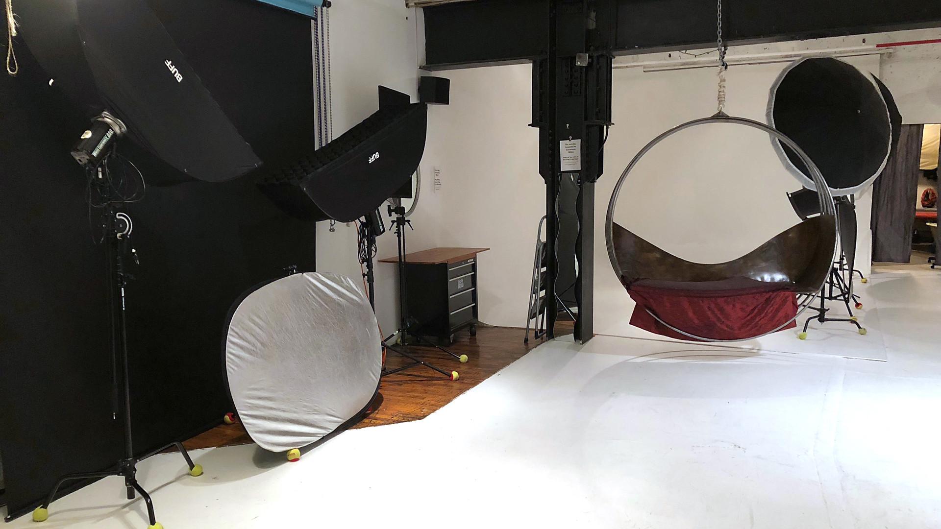 Backdrop area #1