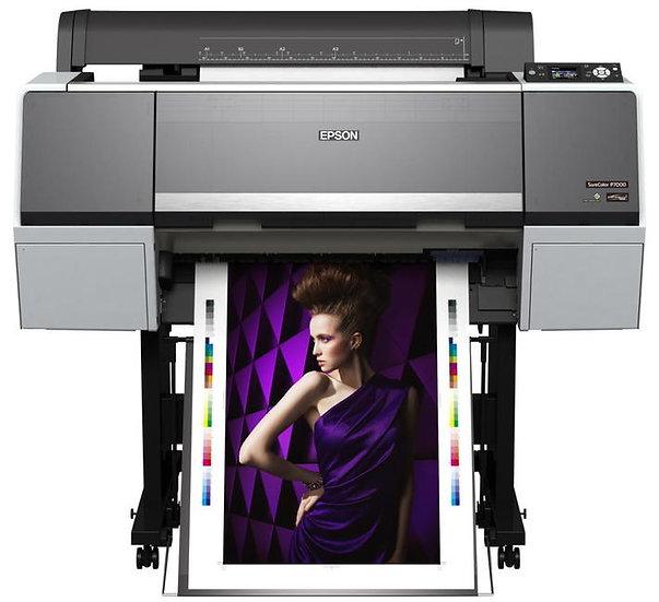 Print Ordering