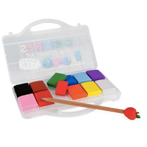 Creatibles DIY Eraser