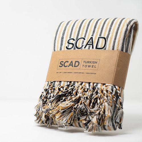 SCAD Turkish Towel