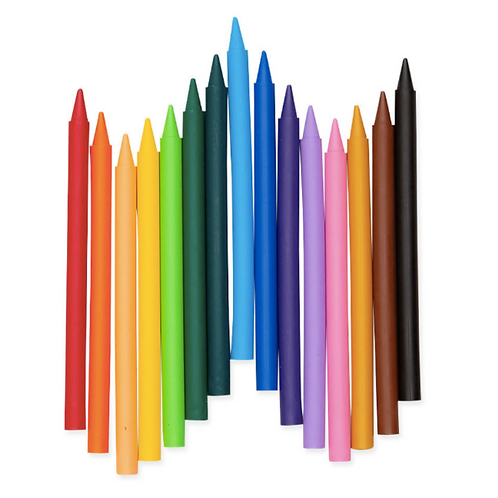 Unmistakables Eraseable Crayons
