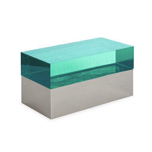Monaco Rectangular Box