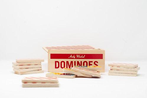 Andy Warhol, Dominos