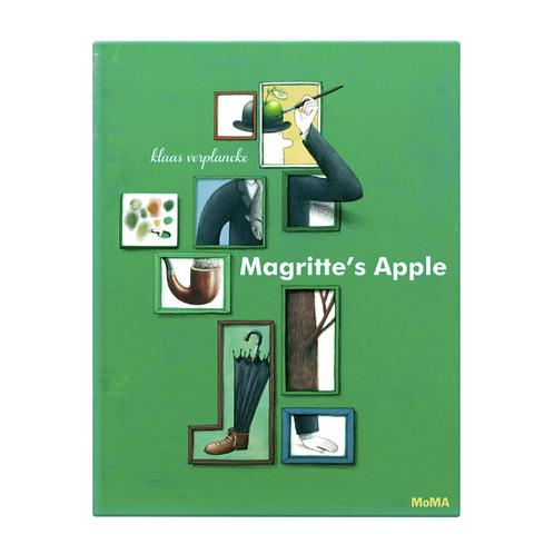 Apple Children's Book