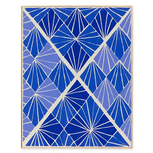 Plate 24 Framed Print