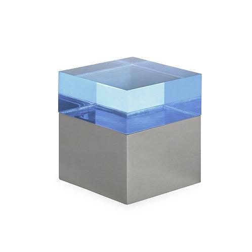 Monaco Small Square Box