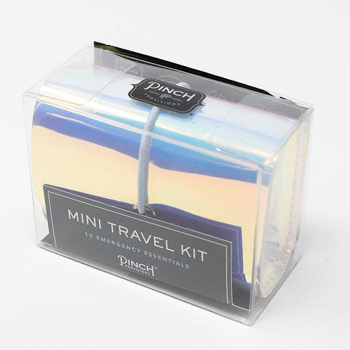 Holographic Mini Travel Kit