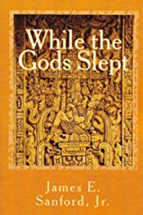 While the Gods Slept