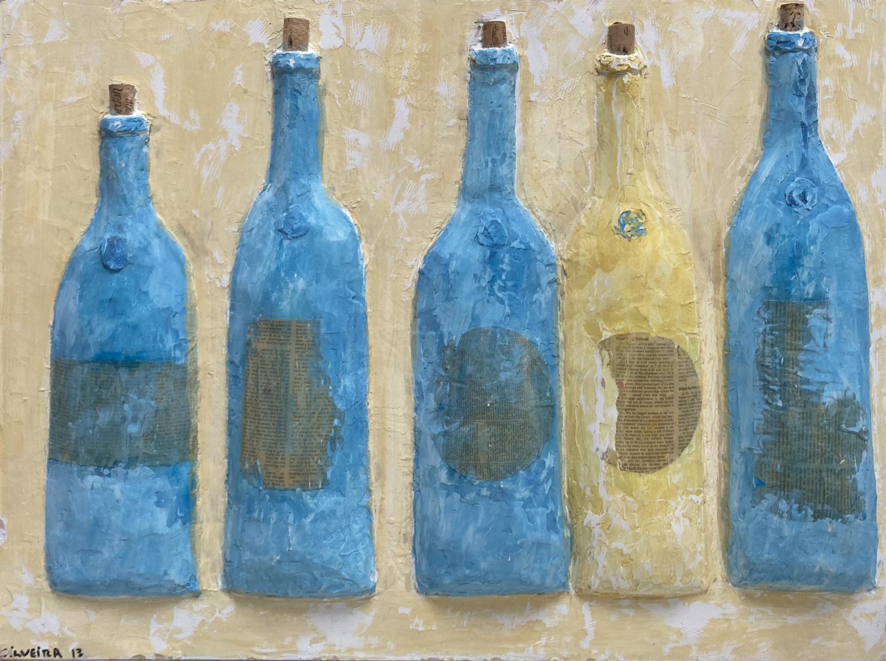 5 Botellas