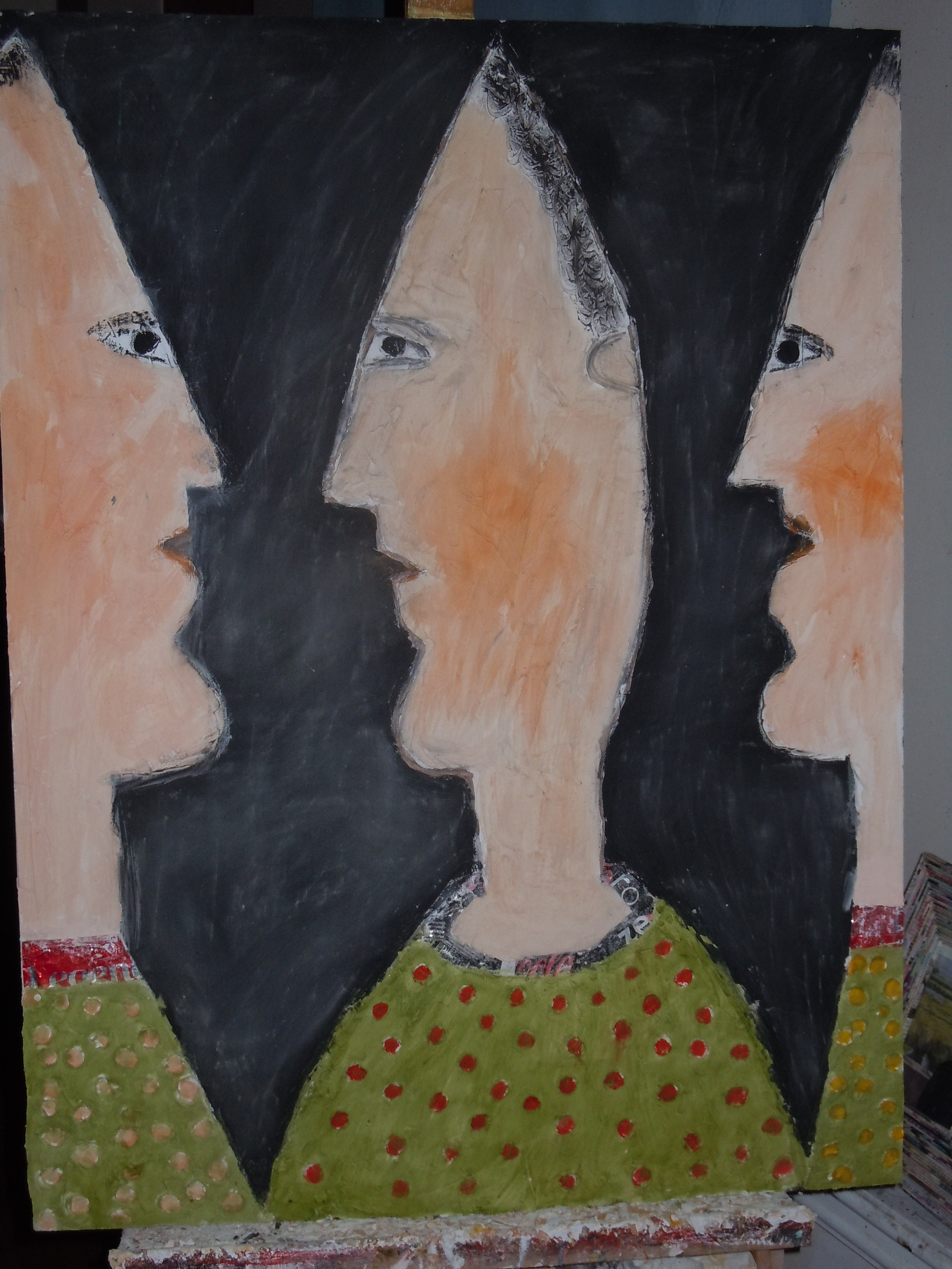 The convertation      sold