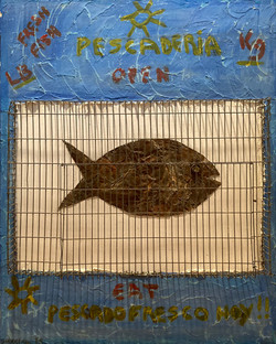 Cage Fish