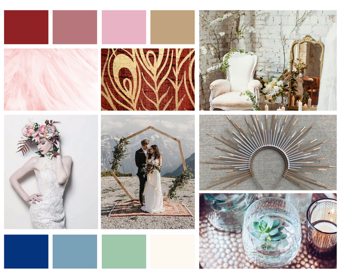 Design Trends Alert: Top 2020 Wedding Design Trends to Watch