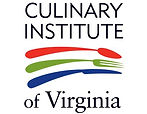 Culinary Institute of Virginia Business event client Vivid Expressions event caricature