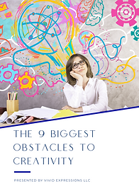 The 9 Biggest Obstacles to Creativity - Report.png