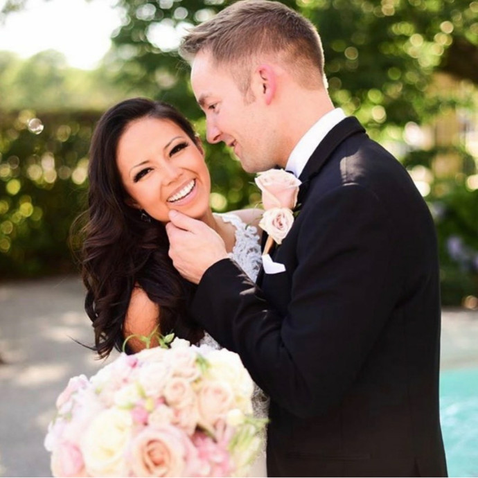 Real Weddings:  Dane & Michael