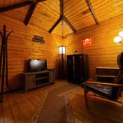 Atlanta Prefab Log Structure Kit