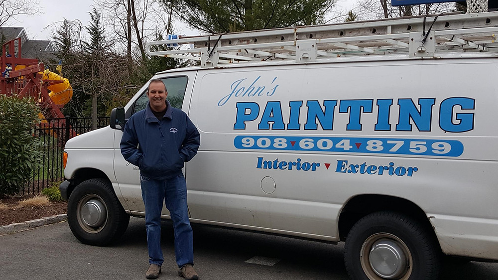 exterior painting, interior painting, house painter