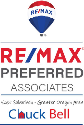 Chuck Bell with REMAX Preferred Associates of Oregon