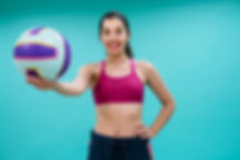 smiley-volley-player-with-ball_23-214765