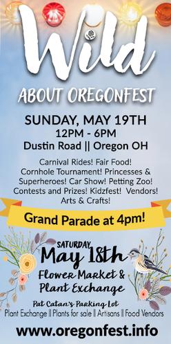 Oregon Fest