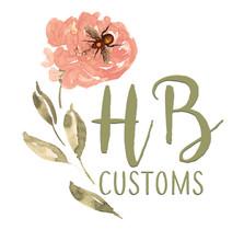 Honey Bee Customs - Profile Pic