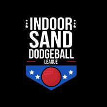 Indoor Sand Dodgeball League