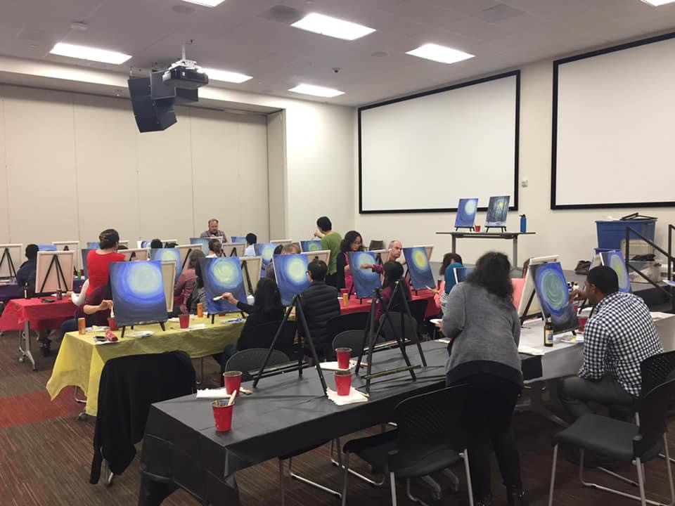 palette passions paint party