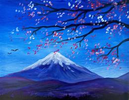 Mt. Fugi