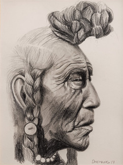 Indian Profile