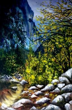 Yosemite in October