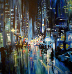 Rainy City