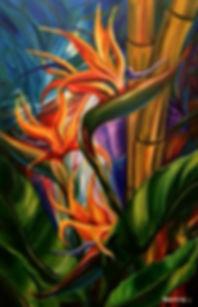 palette passions art