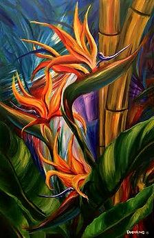 painting lessons, art lessons, art classes, painting, flowers, san marcos art studio