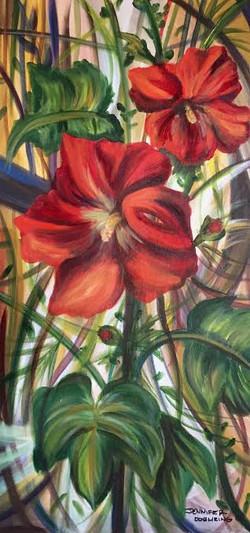 Hibiscus Maze