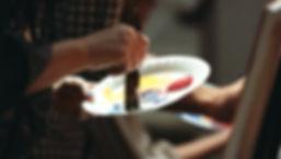 san diego paint party palette passions art lessons