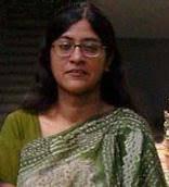 Enakshi Mitra