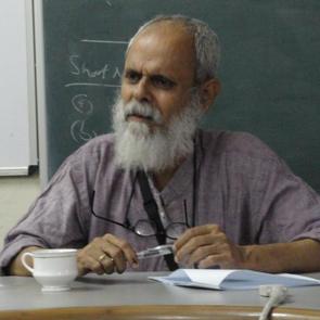 29th August: Prajit Basu
