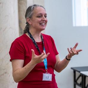 26th September: Heather Douglas