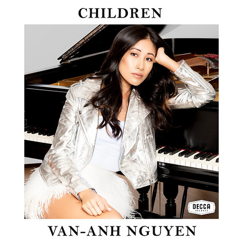 Children arr. Van-Anh Nguyen (piano solo sheet music)