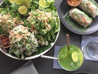 9 foodie hotspots in Canggu Bali