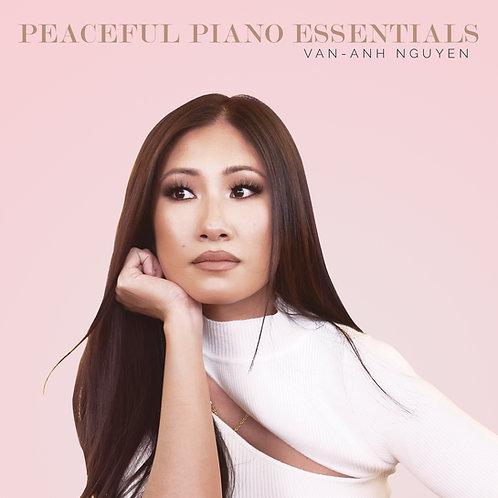 Peaceful Piano Essentials CD