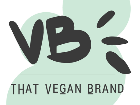 The Vegan Brand