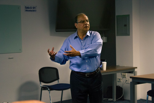 Ing. Rodrigo Gutierrez