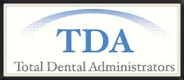TDA Dental Insurance