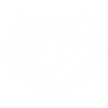 Hand shake graphic
